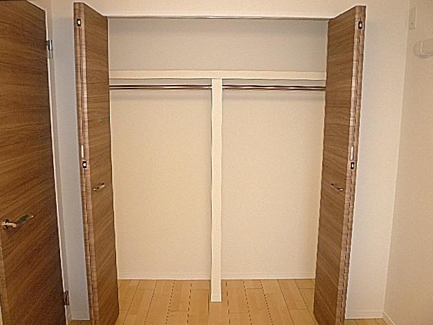 駒沢コーポラス 洋室4.0帖クローゼット