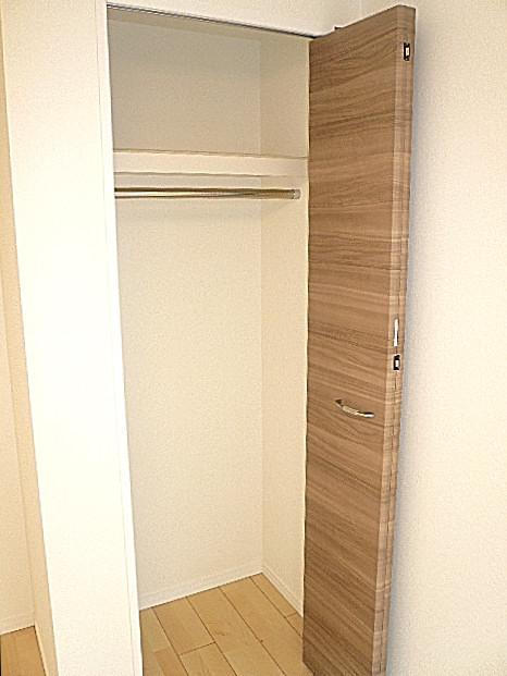 駒沢コーポラス 洋室5.1帖クローゼット