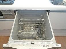 ニックハイム中目黒 食洗機