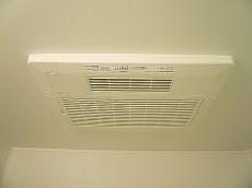 玉川サンケイハウス 浴室換気乾燥機