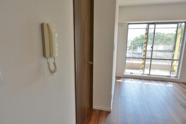 南平台アジアマンション605 洋室1