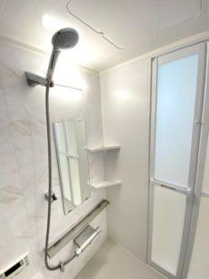 パークステージ茅場町 浴室