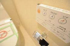 ハヤマビル (75)トイレ