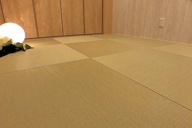築地永谷タウンプラザ 和室