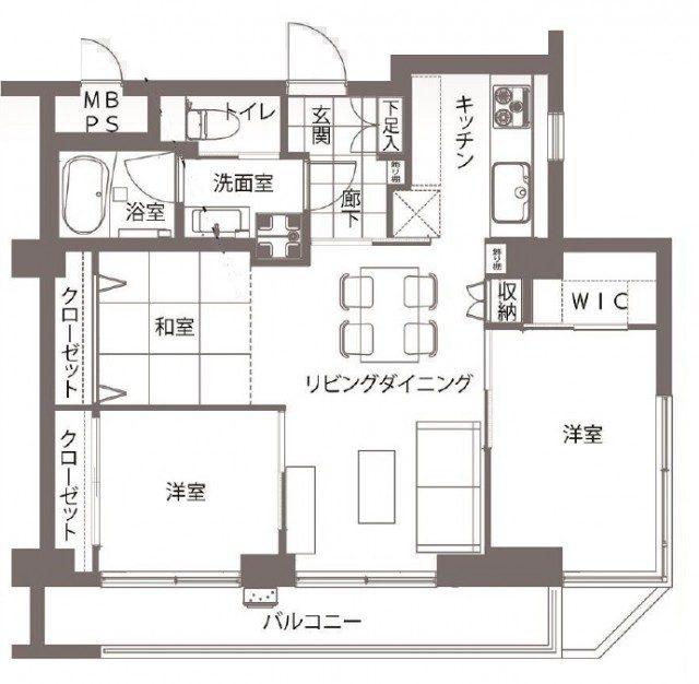 築地永谷タウンプラザ