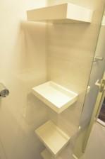 成城エコーハイツ バスルーム