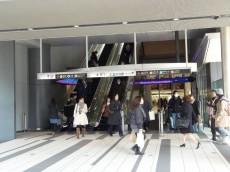 シャトレー渋谷 周辺