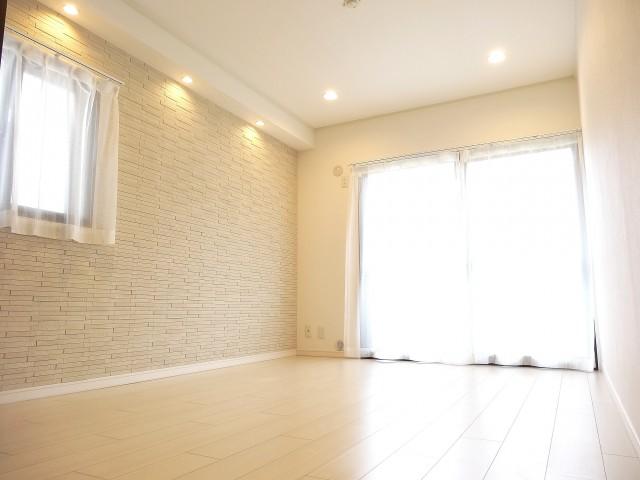 ライオンズマンション原宿 約6.0畳の洋室
