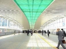 グランドパレス田町 田町駅