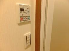 バルミー五反田 バスルーム