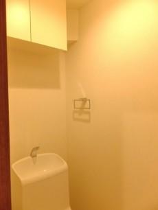 バルミー五反田 トイレ