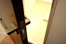 築地永谷タウンプラザ 洗面室