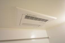 ストークビル赤坂 バスルーム乾燥機601