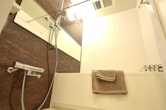 エクセルシオール西新宿 浴室