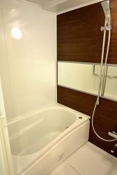 東急ドエルアルス早稲田 浴室