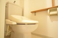 渋谷アムフラット トイレ