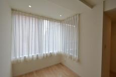 ストークビル赤坂 ベッドルームカーテン601