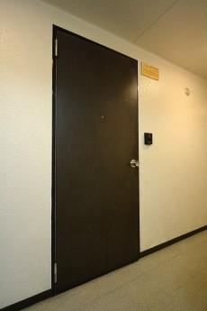 トーカンマンション元代々木 玄関ドア
