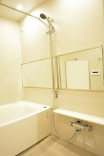 クリオ砧公園1番館 浴室