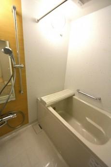 トーカンマンション元代々木 バスルーム