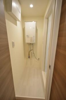 ストークビル赤坂 バスルーム602