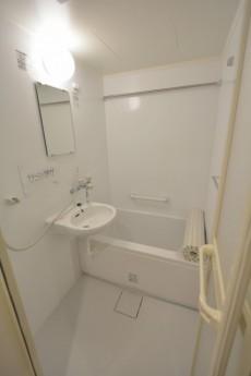 ストークビル赤坂 バスルーム内部602