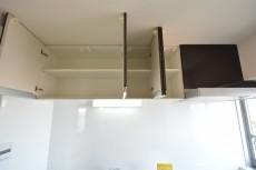 目黒グレースマンション キッチン