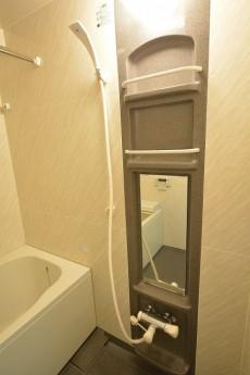 渋谷アムフラット バスルーム