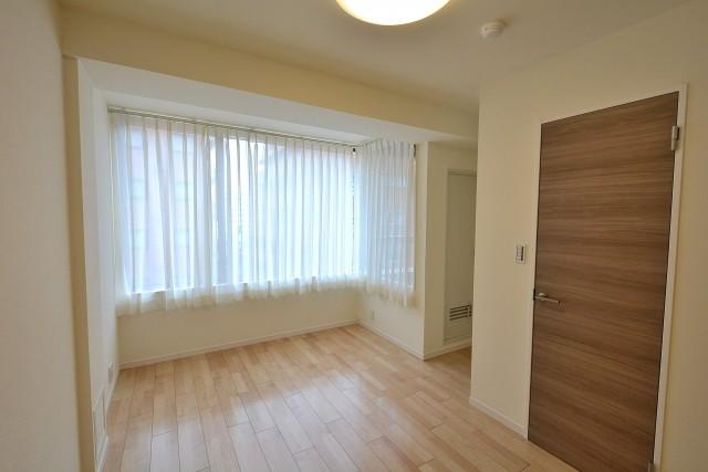 ストークビル赤坂 ベッドルーム602