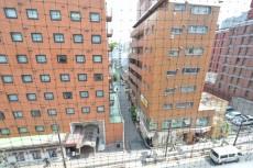 ストークビル赤坂 眺望602
