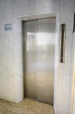 東急ドエルアルス早稲田 エレベーター