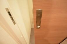 セントヒルズ白山 1階トイレ
