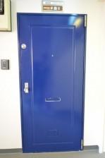 ライオンズマンション駒込第2 玄関扉