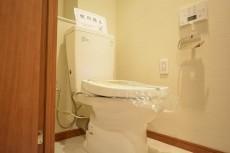 パークハウス哲学堂公園 トイレ