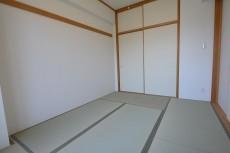 パークハウス哲学堂公園 和室