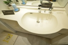 ウインドシティ中野 洗面台