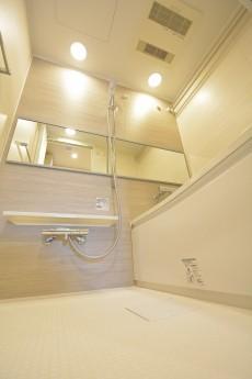 日本橋浜町公園グランドハイツ 浴室