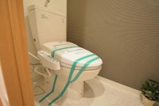 ウインドシティ中野 トイレ