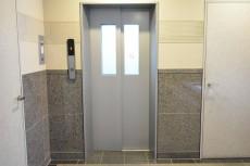 パークハウス哲学堂公園 エレベーター