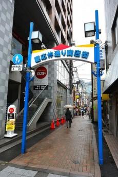 ローレル三田 周辺