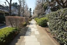 パークハウス哲学堂公園 周辺