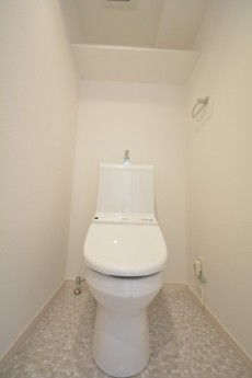 ライオンズマンション北品川第二 トイレ