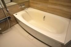 サニタリールーム バス 浴槽