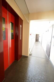 ライオンズマンション北品川第二 エレベーター