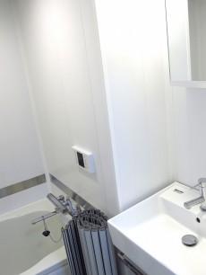 上馬ハイホーム バスルーム