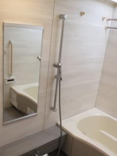 アルス世田谷シーゼ 浴室