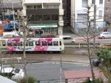 ニューライフ西早稲田 眺望