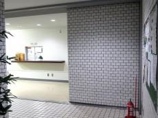 ニューライフ西早稲田 エントランスホール