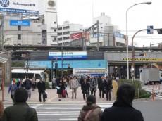 ニューライフ西早稲田 周辺