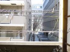 パークハイツ日本橋 洋室